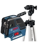 GCL 25 + BS 150 Bodový laser Bosch Professional