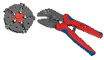 97 33 02 -KNIPEX MultiCrimp